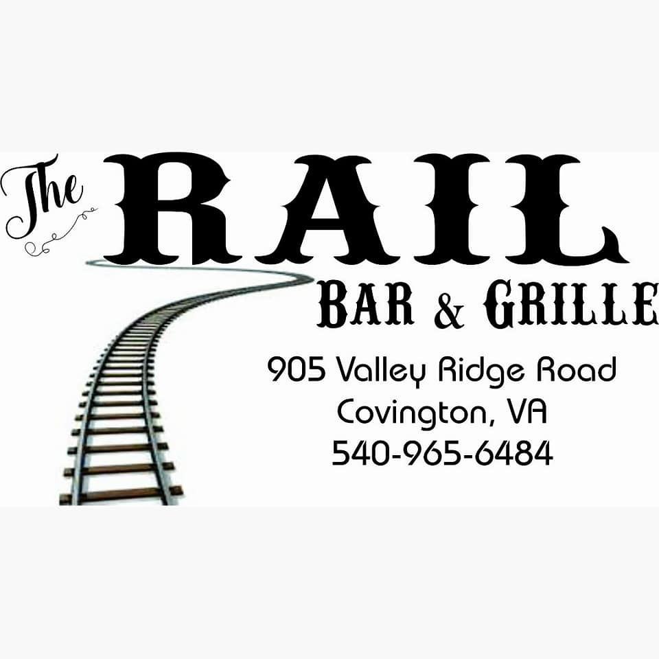 The Rail Bar and Grille