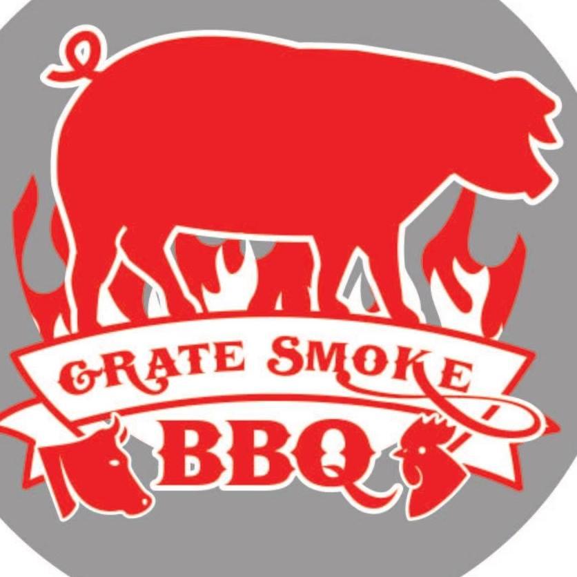Grate Smoke BBQ
