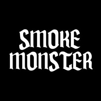 Smoke Monster Logo