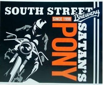 South Street - Satan's Pony - Amber Ale
