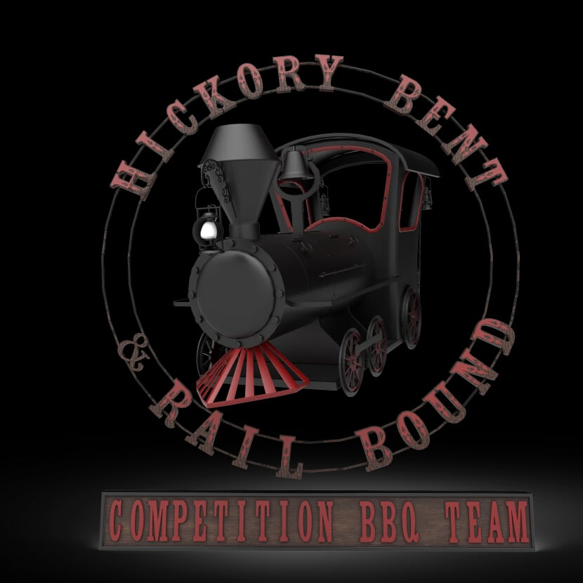 hickory bent & rail bound logo 1